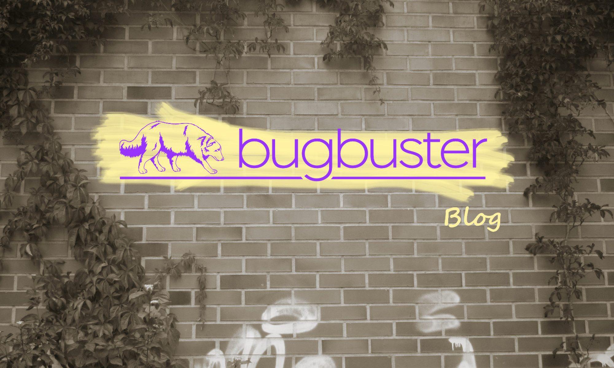 bugbuster.blog